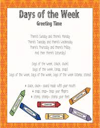 best 25 days of week ideas on pinterest color of the week book