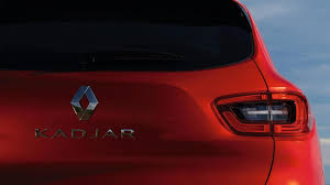 renault kadjar 2015 price renault kadjar pricing announced uk