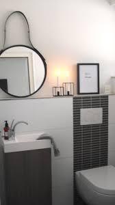 die schönsten einrichtungsideen für das gäste wc - Wandgestaltung Gäste Wc
