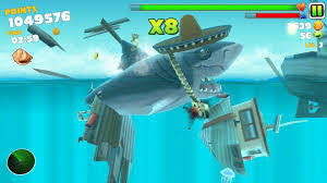 hungry shark evolution hacked apk hungry shark evolution mod apk 3 9 0 palace of andro