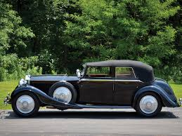 vintage rolls royce phantom rm sotheby u0027s 1929 rolls royce phantom ii all weather tourer by