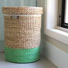 how to paint a basket u2022 the crafty mummy