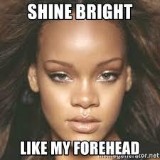 Rihanna Memes - images rihanna memes in english