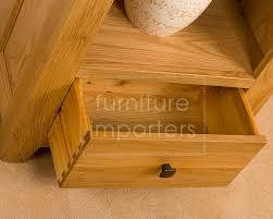 Oak Bookcases With Drawers Lomo Oak Narrow Bookcase Oak Bookcases Furniture Importers