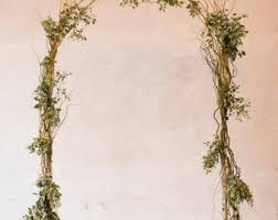 wedding arches branches wedding arch etsy