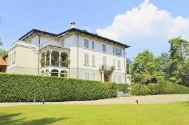 appartamenti in villa casciago va appartamento in villa d epoca in vendita