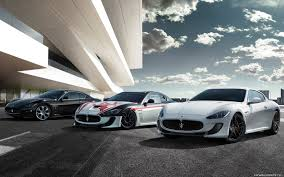 maserati granturismo blacked out maserati granturismo mc stradale wallpaper hd 6946352