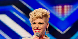 the x factor u0027 cleared over zoe alexander treatment