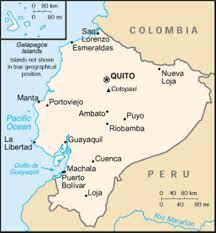 Ecuador On World Map by What U0027s In Ecuador Sean U0027s Adventures In Ecuador