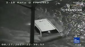 Houston Transtar Map Dramatic Water Rescue In Houston Caught On Cam The Weather Channel