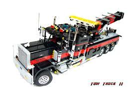 lego technic truck sariel pl 100 mocs and 5 000 000 video views