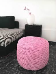 furniture home bean bag chair pouf 3d model rigged max fbxpouf