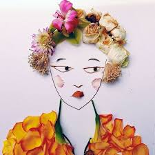 Foliage Flower - 25 best face the foliage images on pinterest flower art