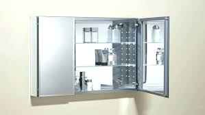 Bathroom Shelf With Mirror Replacement Medicine Cabinet Bathroom Medicine Cabinets No Mirror