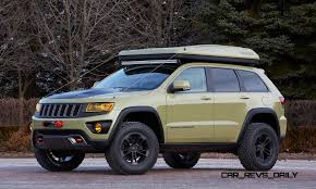 jeep grand cherokee all terrain tires 2015 jeep moab concepts with bf goodrich all terrain jeep grand