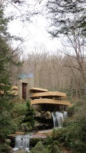 fallingwater house u0026 why u201ceverybody u201d wants to be an architect