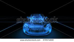 wire frame car stock images royalty free images u0026 vectors