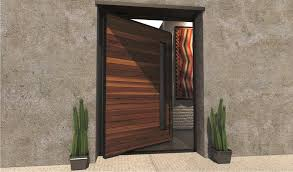 Front Door Windows Inspiration Marvelous Modern Pivot Front Doors 46 About Remodel Decor