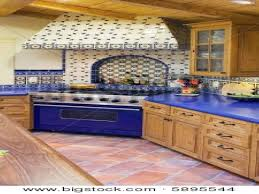 limestone countertops kitchen cabinets in spanish lighting