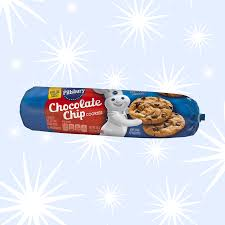 pillsbury cinnabon cinnamon roll cookies