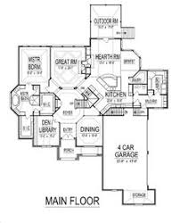 european style house plan 4 beds 2 5 baths 2617 sq ft european style house plans 4967 square foot home 2 story 5