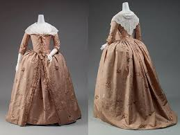 5 baroque and rococo clothing through the ages
