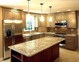 how much does it cost to install kitchen cabinets cost of installing kitchen cabinets kgmcharters com