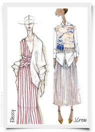 1028 best fashionsketch and more images on pinterest fashion