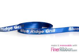 personalized satin ribbon personalized satin ribbon 100 yards finerribbon