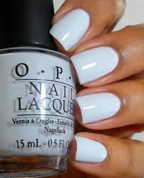 opi light blue nail polish love this color but was scared to buy it for fear of it not looking