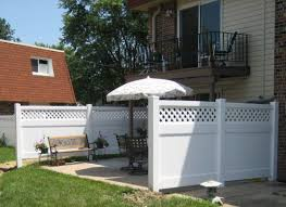 Useful Patio Privacy Fence In Interior Design For Home Remodeling