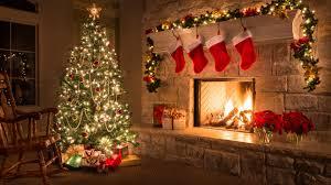 fondos de pantalla navidad feliz navidad hogar chimenea árbol regalos decoraciones fondos