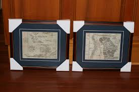 Maps On Us Three Maps On Vellum Middle Earth Thror U0027s Map And Wilderland