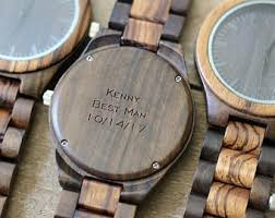 wooden groomsmen gifts groomsmen etsy