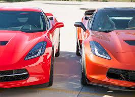 corvette z51 vs z06 which is louder z51 or z06