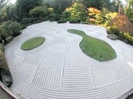 zen garden sand a rock garden or zen garden is an enclosed shallow