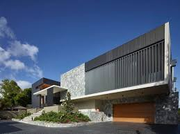 privacy above all else drives this house located in brisbane
