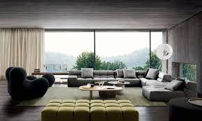 Latest Furniture For Living Room Modern Furniture Contemporary Furniture B U0026b Italia