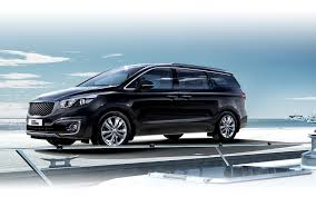 mpv car 7 seater kia carnival sedona mpv kia motors worldwide