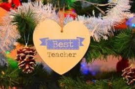 christmas gift ideas for teachers families online magazine
