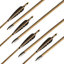 Decorative Arrows For Sale Wood Arrows Ebay