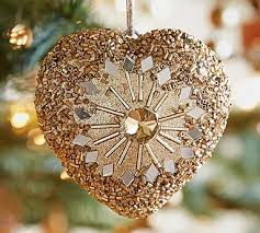 Pottery Barn Christmas Ornaments Sale by 758 Best 38 Christmas Elegance Images On Pinterest Christmas