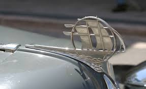 plymouth related ornaments cartype