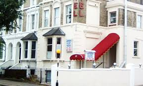 Bed And Breakfast In London London Guest House