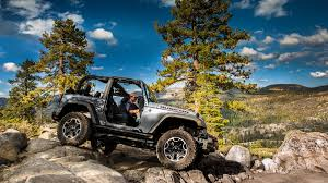 jeep wrangler 4 door top off jeep wrangler the ultimate buyer u0027s guide