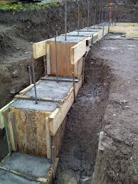 concrete block building plans cinder block foundation for shed types of and their uses plan