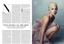 Vanity Lady Gaga Lyrics One Of Gaga U0027s Best Mag Spreads Vanity Fair 2012 Appreciation