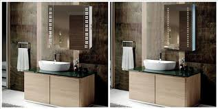 lighted bathroom mirror cabinets mirror cabinet styles with lights
