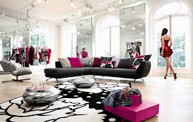the sofa is modular avant propos roche bobois luxury furniture mr