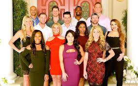 tlc s the spouse house meet the cast who must get engaged or get